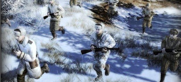 Men of War: Condemned Heroes (Taktik & Strategie) von Peter Games