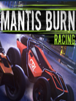 Alle Infos zu Mantis Burn Racing (PC,PlayStation4,Switch,XboxOne)