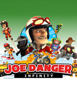 Alle Infos zu Joe Danger Infinity (iPad,iPhone)