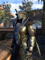Alle Infos zu The Elder Scrolls Online: Morrowind  (PC,PlayStation4,XboxOne)