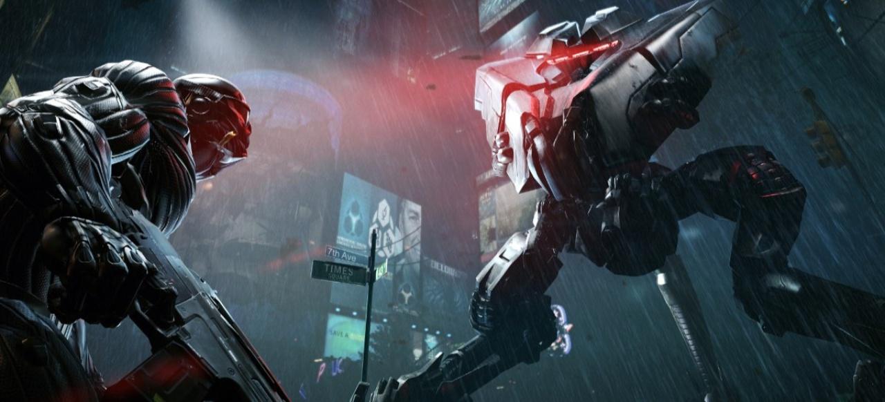 Crysis 2 Remastered (Shooter) von Crytek