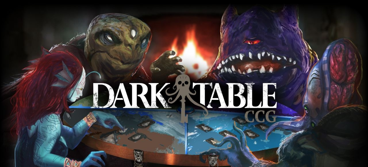 Dark Table CCG (Taktik & Strategie) von Doonamai