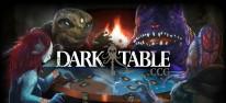 Dark Table CCG: Digitales Sammelkartenspiel mit Lovecraft-Flair erfolgreich auf Kickstarter