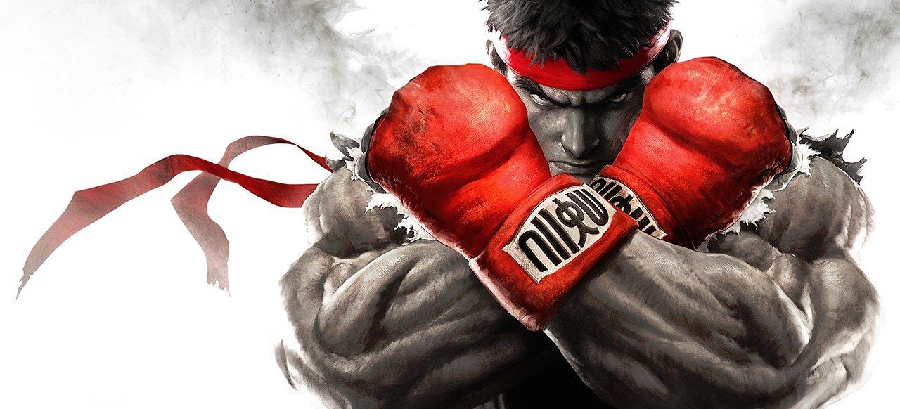 Street Fighter 5 (Prügeln & Kämpfen) von Capcom