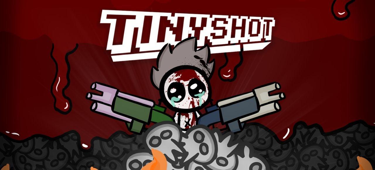 TinyShot (Arcade-Action) von Headup Games