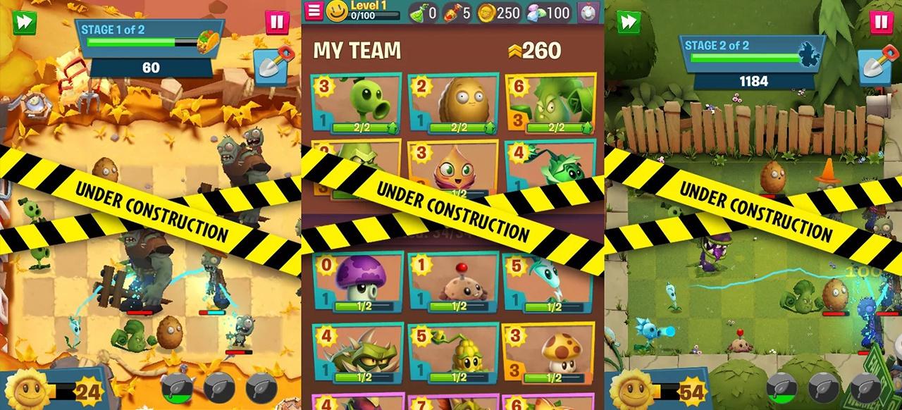 Plants vs. Zombies 3 (Taktik & Strategie) von Electronic Arts
