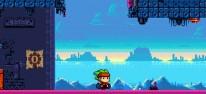 Phantom Gear: Kickstarter-Kampagne für neues Megadrive-Spiel auf Erfolgskurs; Demo verfügbar