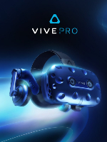 Alle Infos zu HTC Vive Pro (VirtualReality)