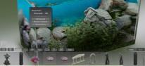 Biotope: Aquarium-Simulator startet Ende Juli in den Early Access
