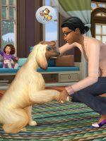 Alle Infos zu Die Sims 4: Hunde & Katzen (Mac,PC)