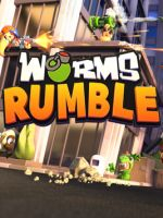 Alle Infos zu Worms Rumble (PC,PlayStation4,PlayStation5)