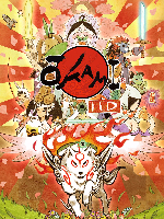 Alle Infos zu Okami HD (PC,PlayStation3,PlayStation4,Switch,XboxOne)