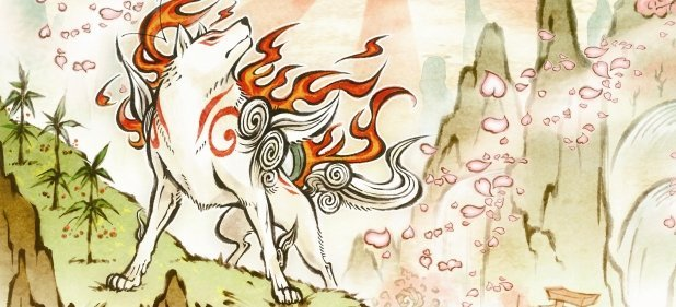 Okami HD (Action) von Capcom
