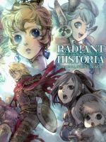 Alle Infos zu Radiant Historia (3DS)