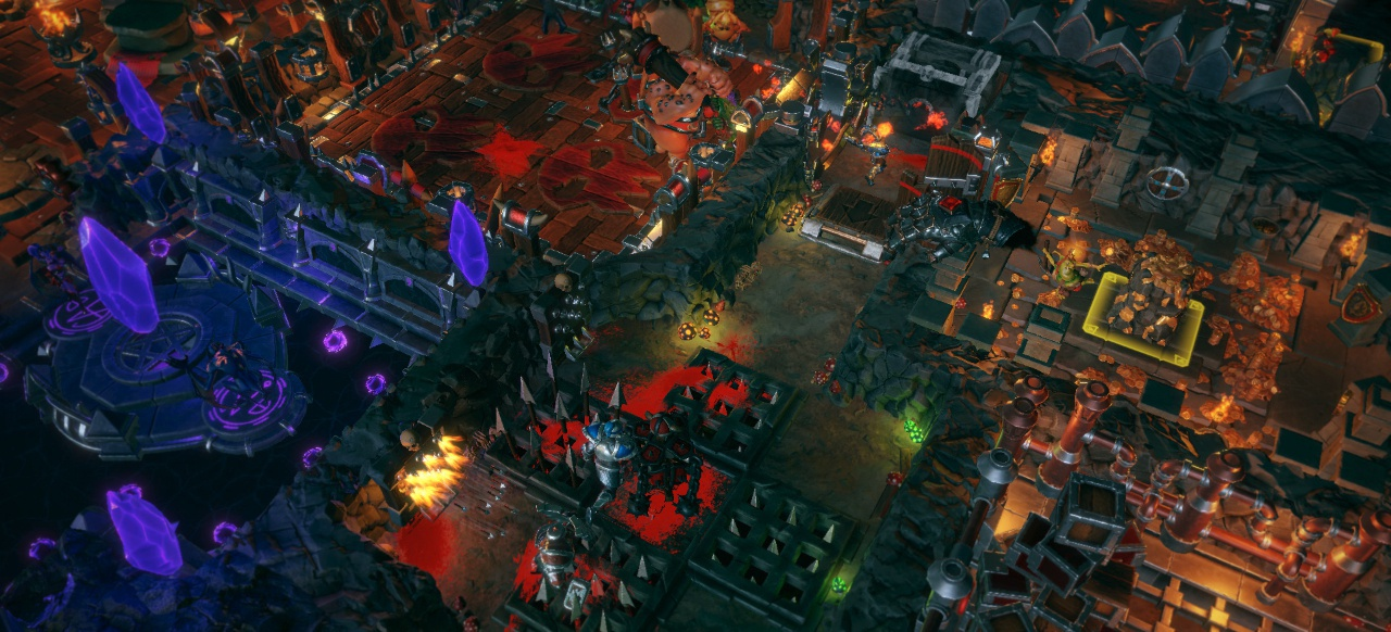 Dungeons 3 (Strategie) von Kalypso Media Group