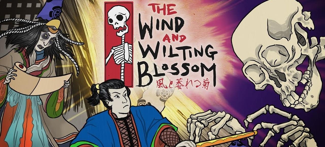 The Wind and Wilting Blossom (Taktik & Strategie) von Picklefeet Games