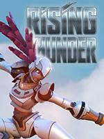 Alle Infos zu Rising Thunder (PC)
