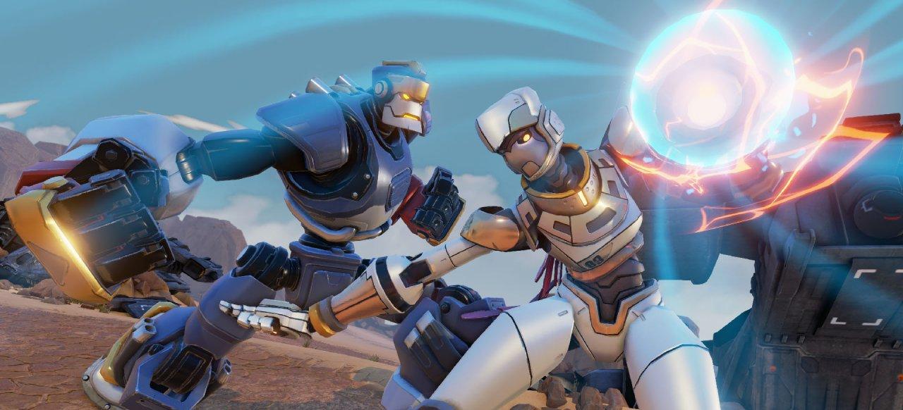 Rising Thunder (Prügeln & Kämpfen) von Radiant Entertainment