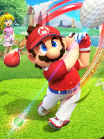 Alle Infos zu Mario Golf: Super Rush (Switch)