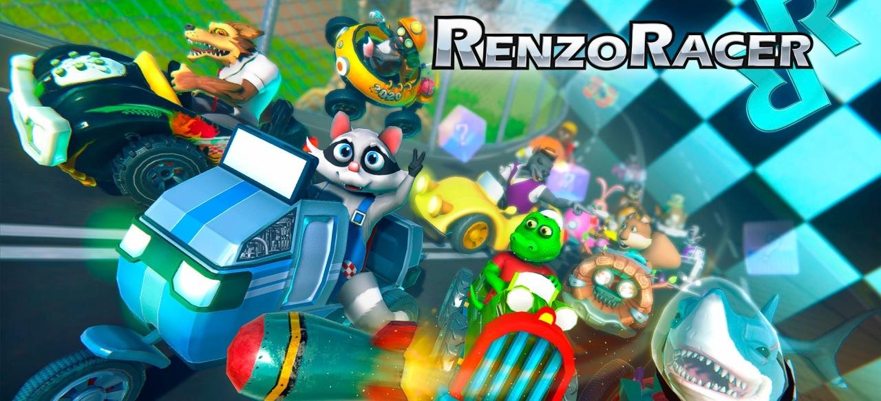 Renzo Racer (Rennspiel) von EnsenaSoft / Joindots