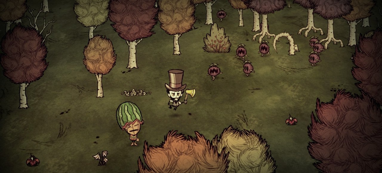 Don't Starve Together (Simulation) von Klei Entertainment