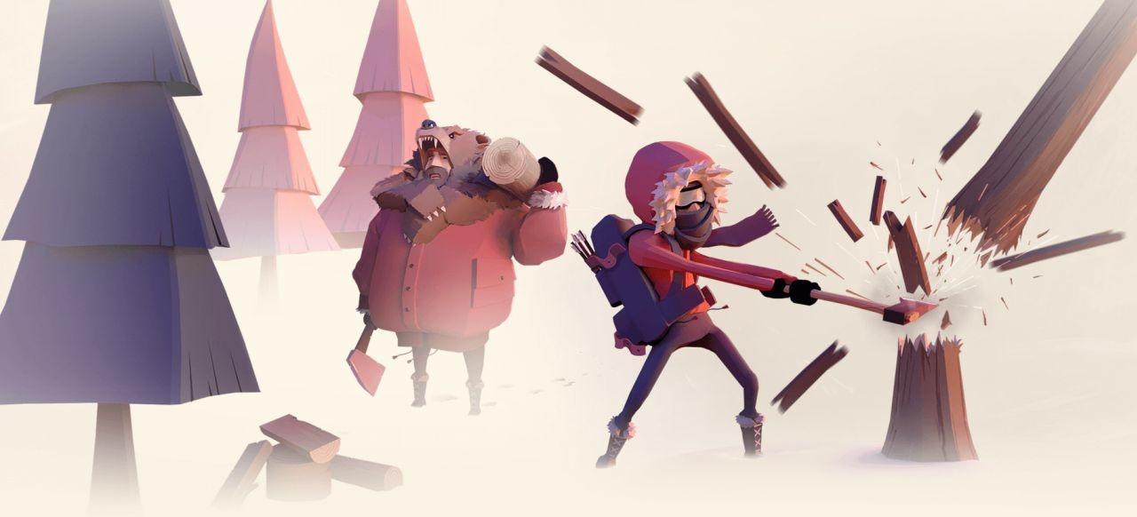 Project Winter (Survival & Crafting) von Other Ocean Interactive