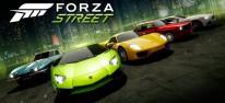 Forza Street: Mobiler Free-to-play-Ableger der Racing-Reihe verfügbar