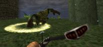 Turok: Dinosaur Hunter: Remaster von Turok 1 (und vermutlich auch von Teil 2) demnächst auf Switch erhältlich