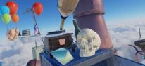 Crazy Machines VR: Puzzles mit Kettenreaktionen erscheinen bald für Rift, Vive und Windows MR