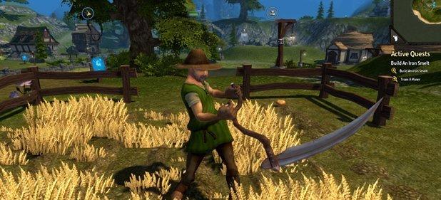 Folk Tale (Taktik & Strategie) von Games Foundry