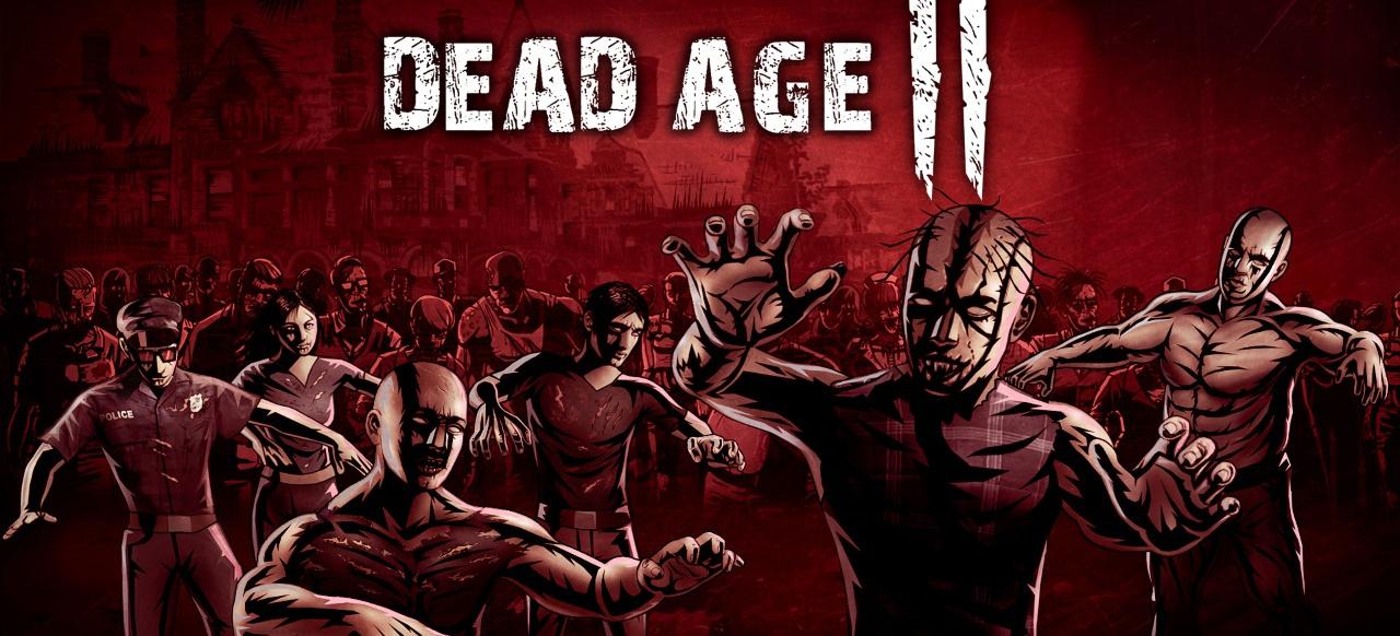 Dead Age 2 (Survival & Crafting) von Headup Games