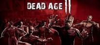 Dead Age 2: Zombie-Survival-Rollenspiel wird fortgesetzt