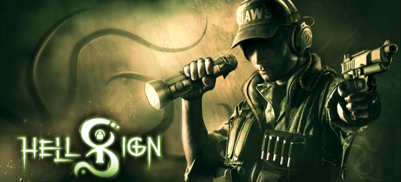 HellSign (Action) von Ballistic Interactive
