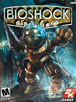Alle Infos zu BioShock (360,iPad,iPhone,PC,PlayStation3)