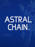 Alle Infos zu Astral Chain (Switch)