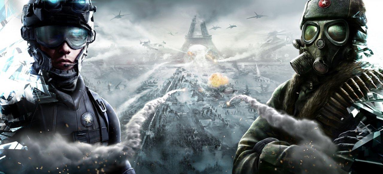 EndWar Online (Taktik & Strategie) von Ubisoft