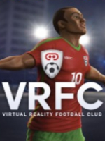 Alle Infos zu VRFC: Virtual Reality Football Club (VirtualReality)