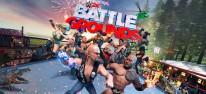 WWE 2K Battlegrounds: Arcade-Actionspiel mit übertriebenen Superstar-Designs und Moves angekündigt
