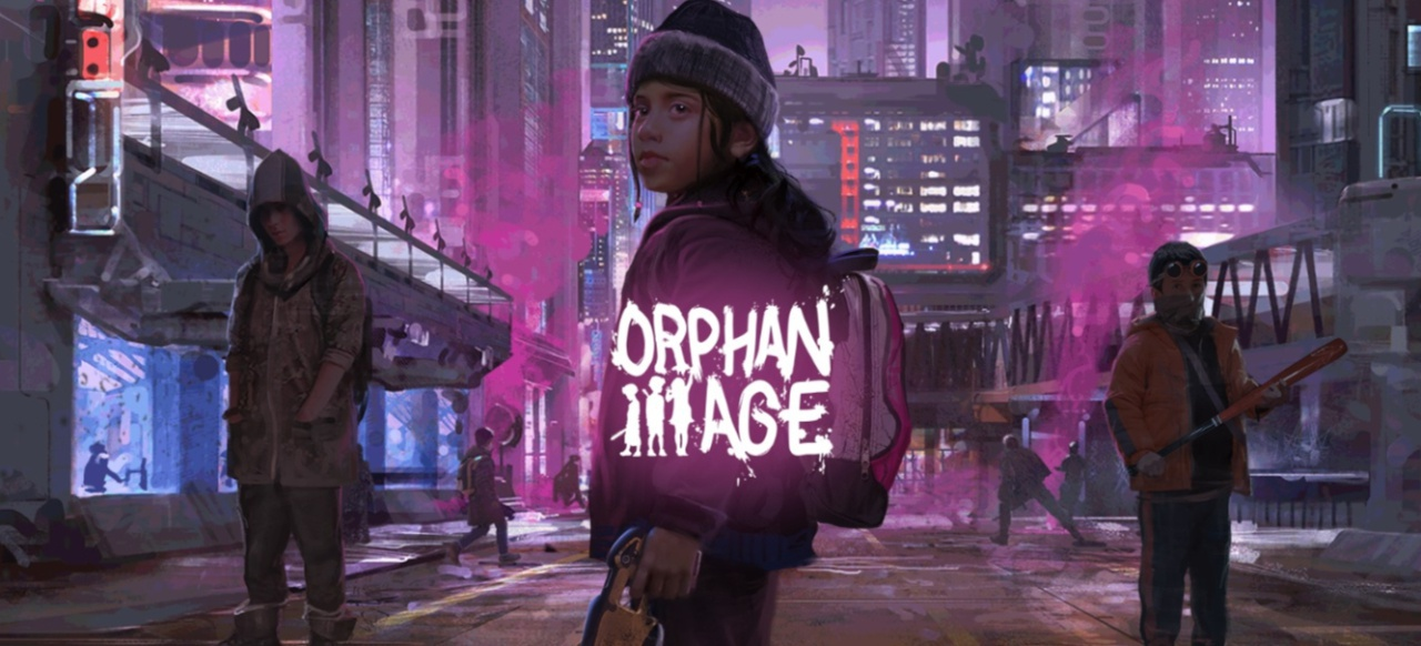 Orphan Age (Simulation) von Studio Black Flag