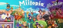 Miitopia: Switch-Adaption des 3DS-Spielplatzes ist erschienen
