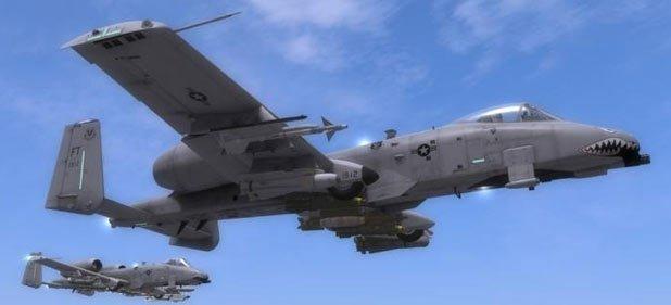 A-10C Warthog (Simulation) von Koch Media