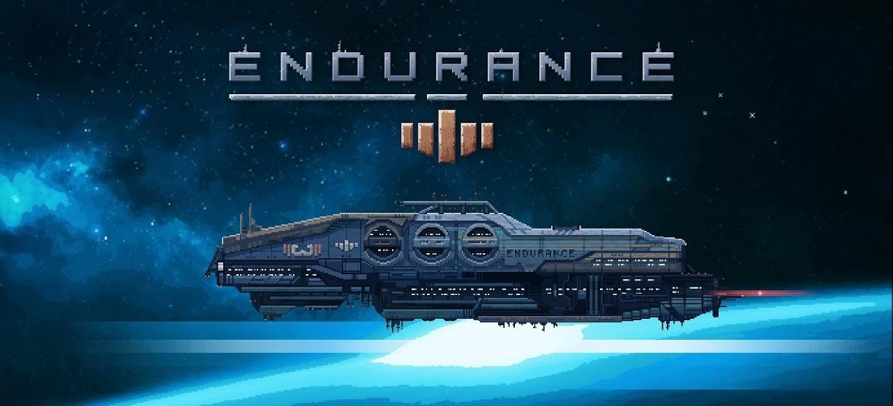 Endurance (Action-Adventure) von Ivan Panasenko / Mastiff