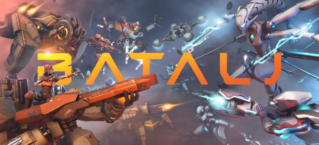 BATALJ (Taktik & Strategie) von Fall Damage