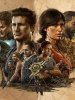 Alle Infos zu Uncharted: Legacy of Thieves Collection (PC,PlayStation5)