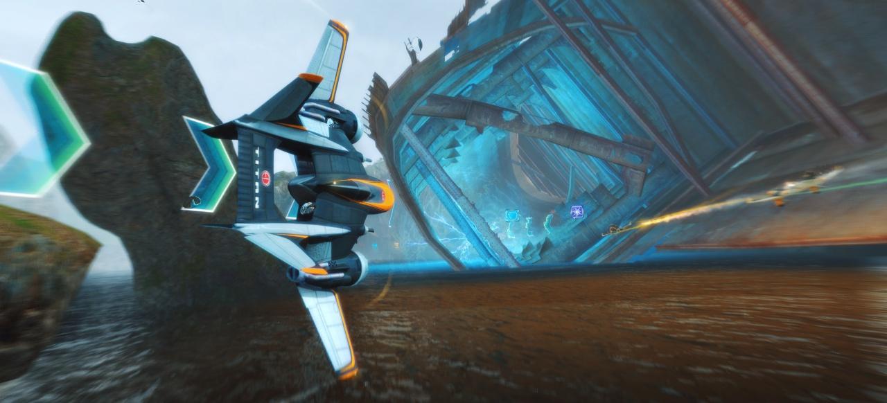 Skydrift Infinity (Rennspiel) von HandyGames