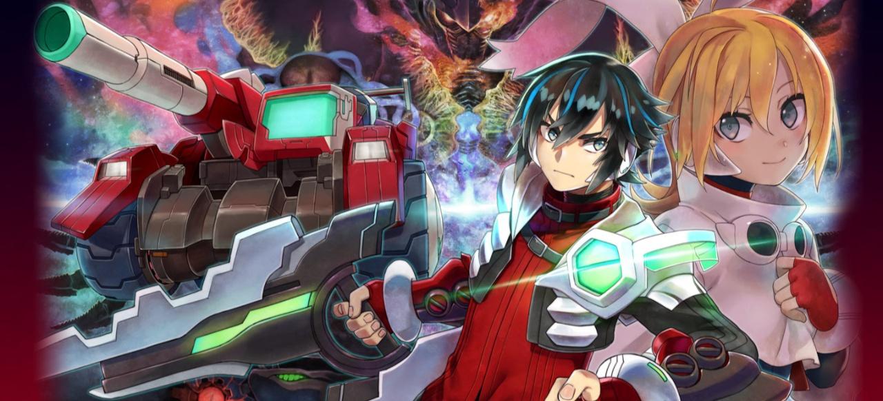 Blaster Master Zero (Arcade-Action) von Sunsoft
