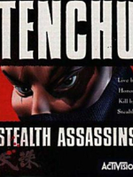 Alle Infos zu Tenchu: Stealth Assassins (PlayStation,Spielkultur)
