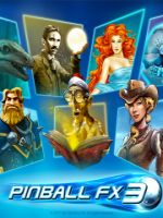 Alle Infos zu Pinball FX3 (PC,PlayStation4,Switch,XboxOne)