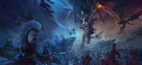 Total War: Warhammer 3: Eis und Feuer treffen im Trailer aufeinander