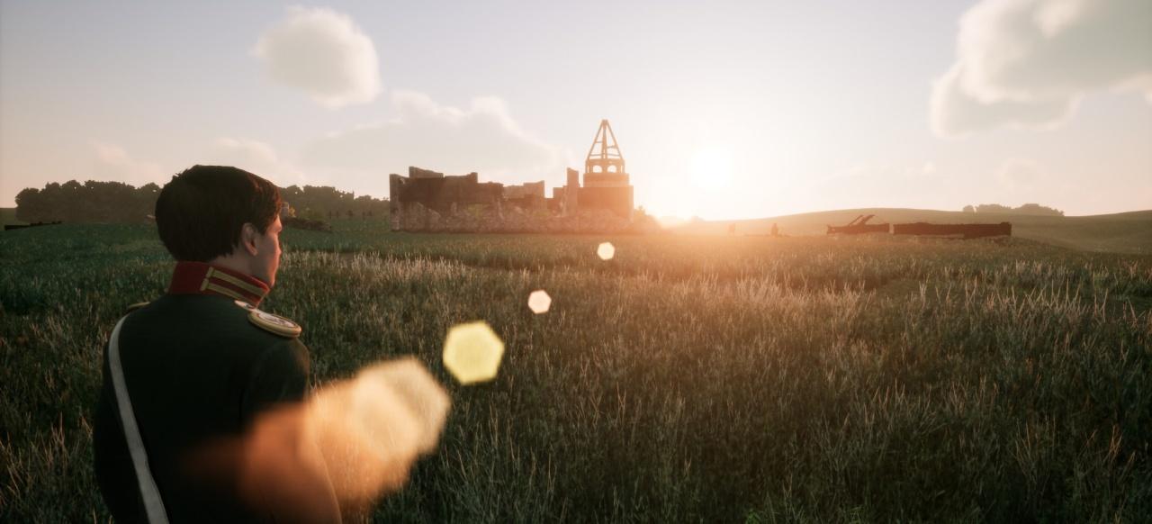 The Emperor's Own (Adventure) von Volga Studios
